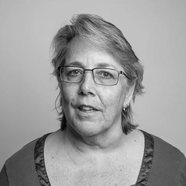 Tammy Dahn