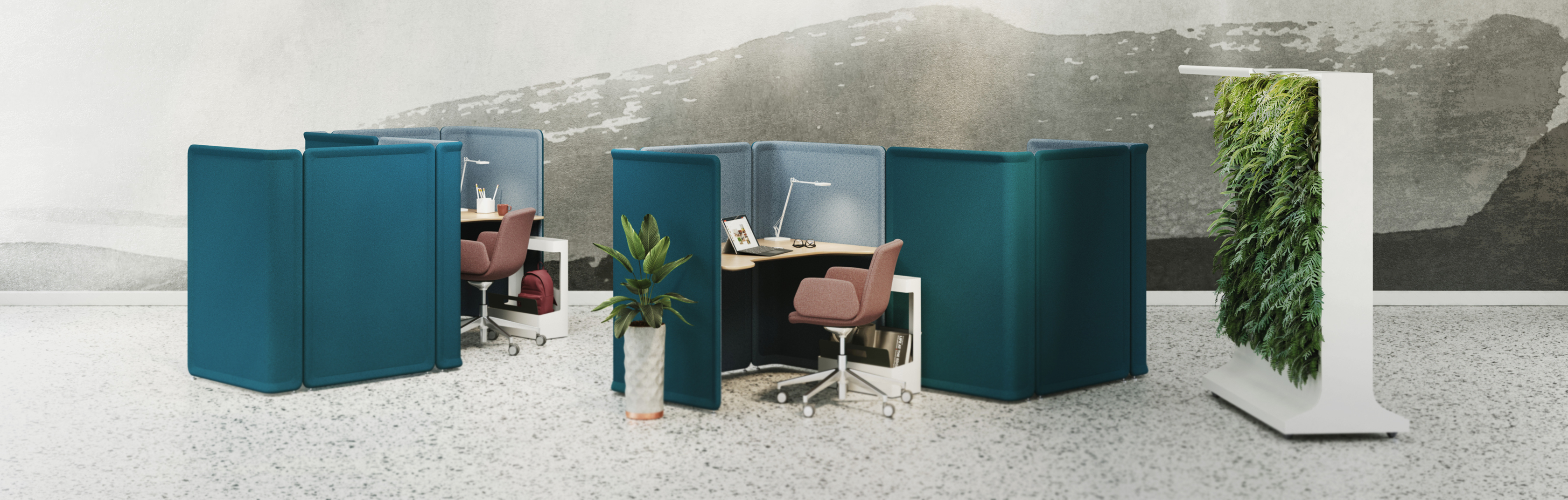 Utah Commercial Interior Design Salt Lake City Office Furniture